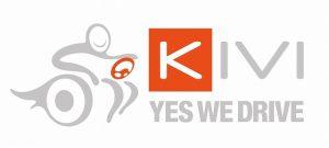 イタリア・KIVI社のロゴ