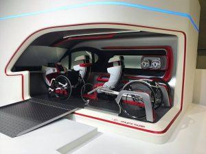 東京モーターショー トヨタ車体 発表車両